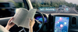 Eroe Consulting_Autonomous Cars - Disrupting more than one Industry